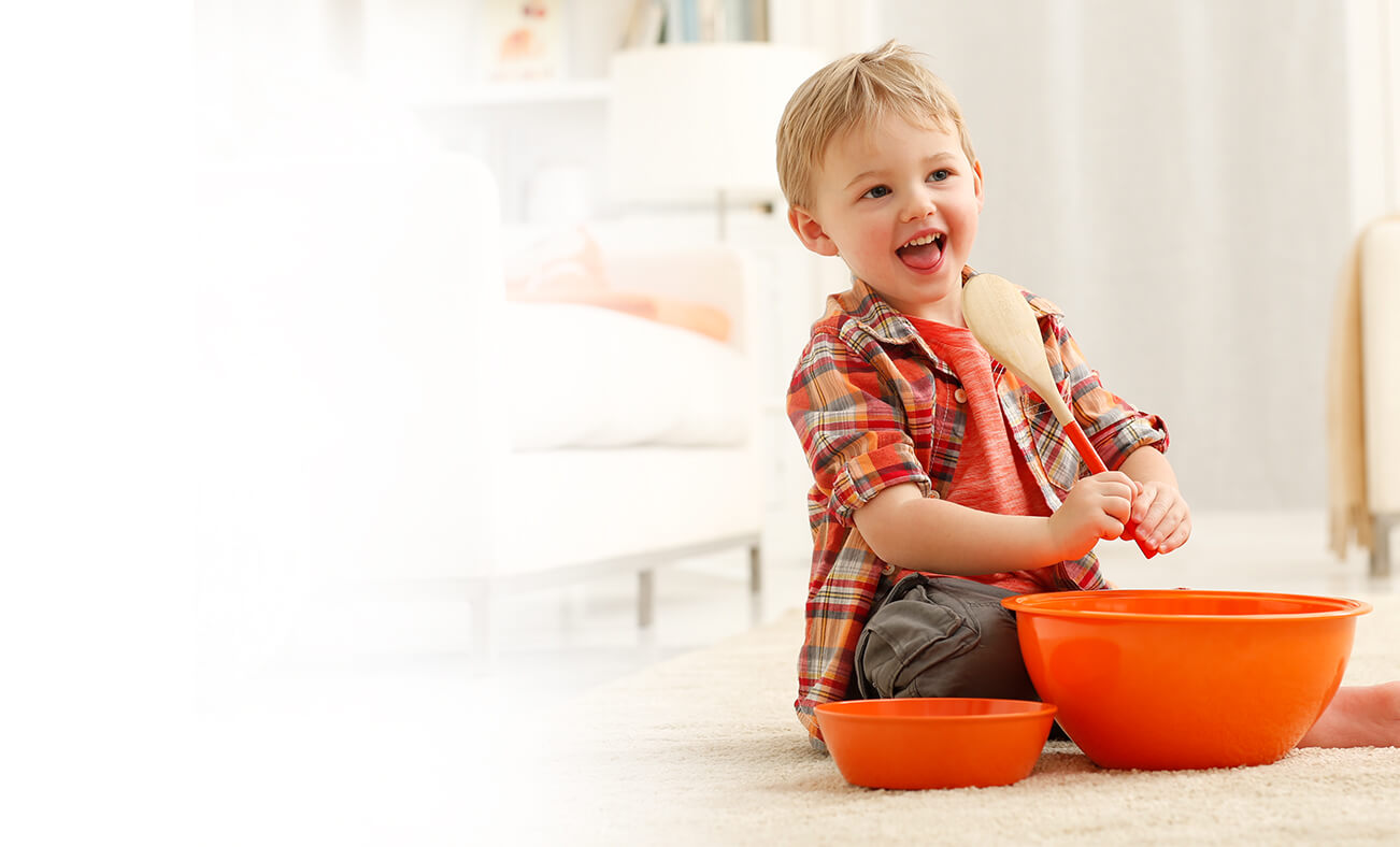 Recipes With DHA For Your Toddler