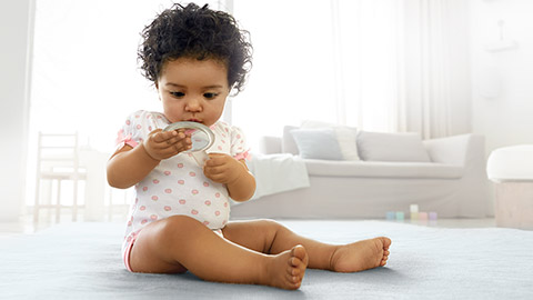 Is Gas A Sign Of Food Allergy In Babies