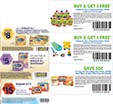 Money Saving Product and Partner Coupons