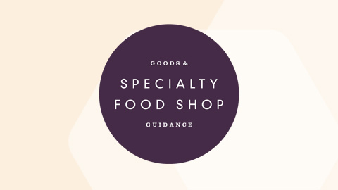 Speciality Food Shop