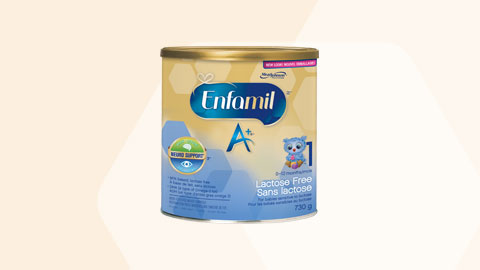 Enfamil A+ Lactose Free Powder 730g (1 can)