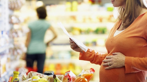 Formula Feeding Shopping List