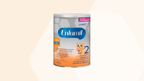Enfamil 2 for Growing Babies