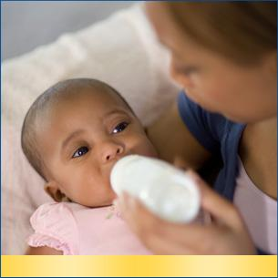 How much to feed your baby enfamil canada