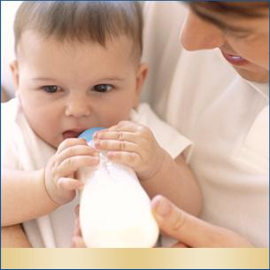 Learn how to manage and prevent spitting up after feeding.