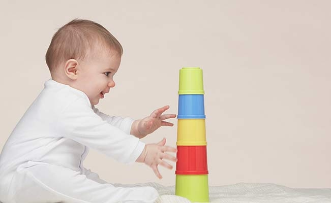 Give Your Baby a Boost: 5 Months
