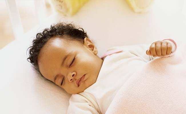 Schedule or flexibility? What you and your baby need.