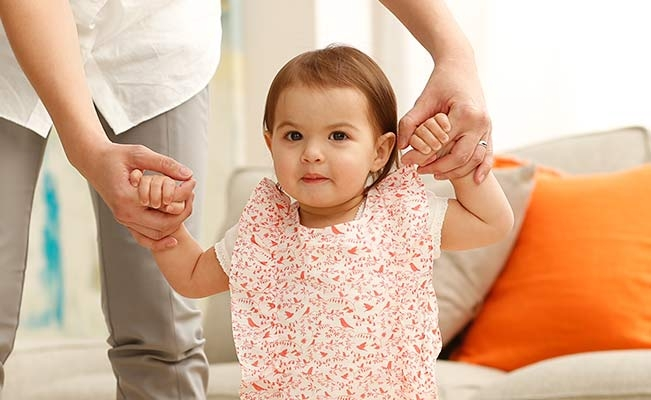 Activities to Stimulate Toddler Communication Development​