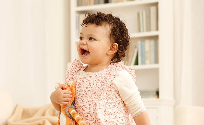 Emotional Development and Insight on Toddler Temperament