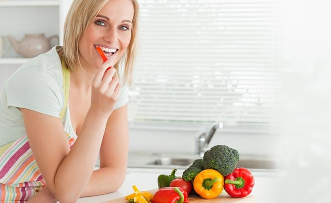 First Trimester Nutrition Pointers