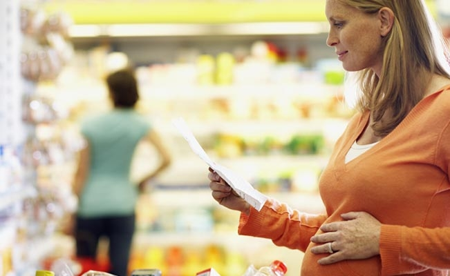 Foods to Limit or Avoid During Pregnancy